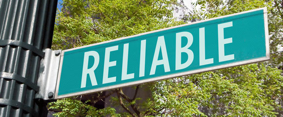 reliable-sign